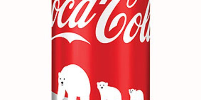 Coca-Cola'nın formülü müzede!