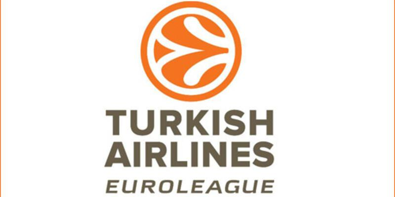 Euroleague'de Top 16 netleşiyor
