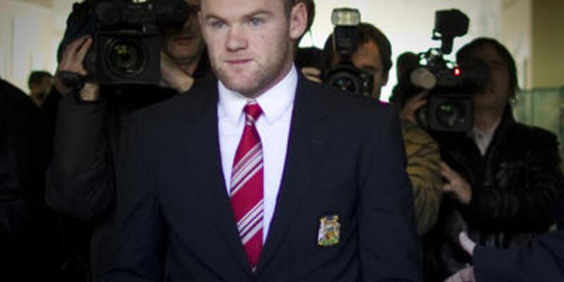 Wayne Rooney'ye Euro 2012 müjdesi