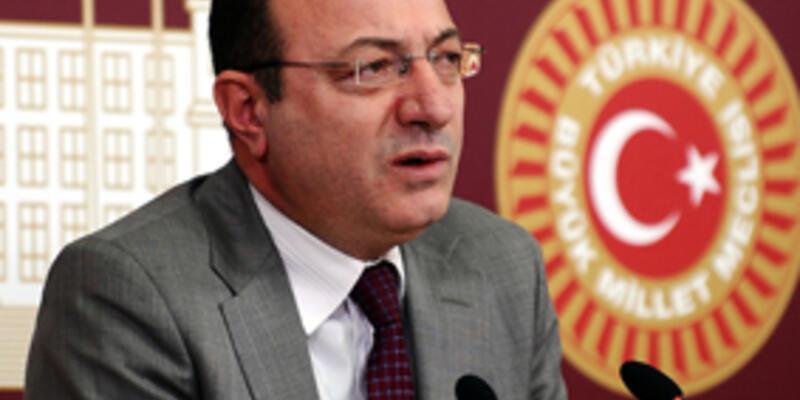 """""""Hopa davası, AKP'nin gerçek yüzüdür"""""""