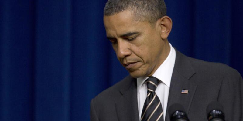 """Obama: """"Orta sınıf eridi, tepedekiler zenginleşti"""""""