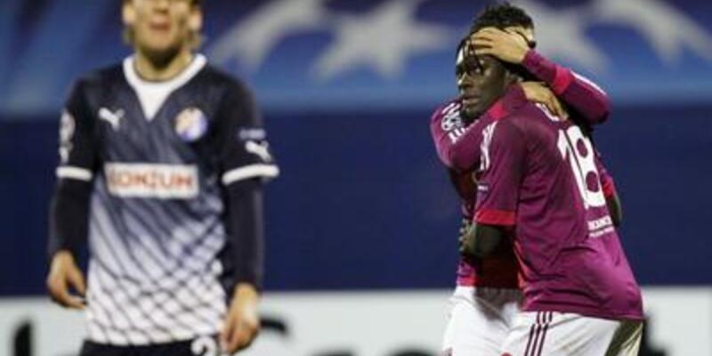 Lyon rekor kırdı