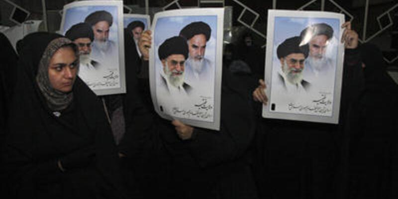 ABD'nin sanal elçiliğine İran engeli!