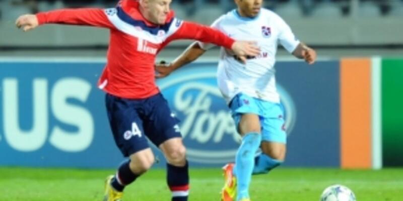 Trabzonspor, F.Bahçe'nin rekoruna ortak oldu