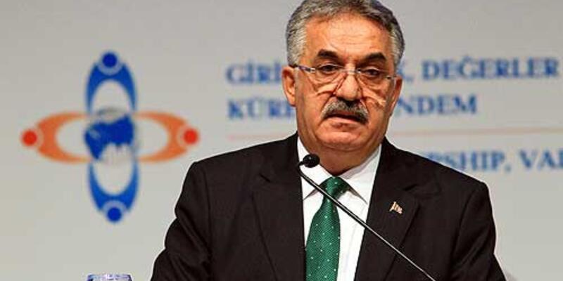 Suriye'nin misillemesine Türkiye'den cevap