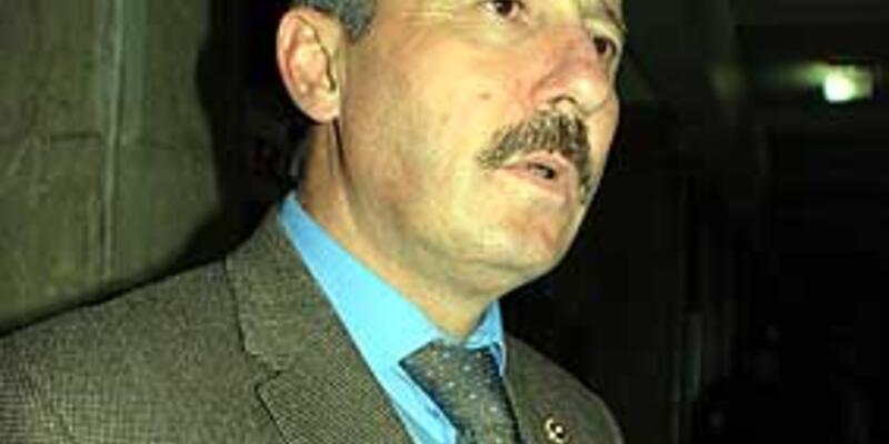 AK Partili vekilden Yazıcıoğlu ifadesi