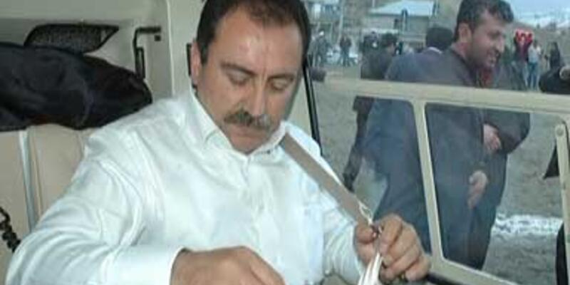 Yazıcıoğlu'nun yeni fotoğrafları ortaya çıktı