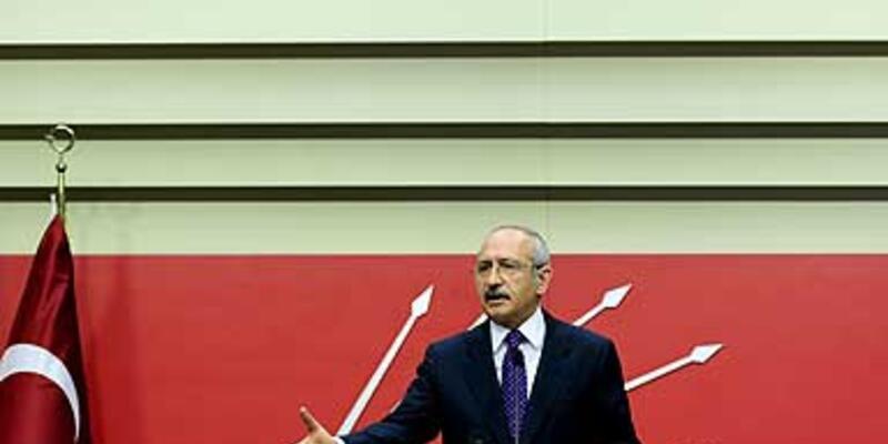 CHP Tunceli'ye yeni atamalar