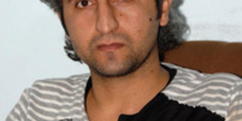 Vicdani retçi Halil Savda gözaltında