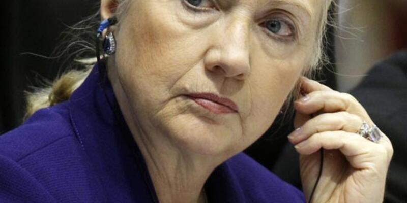 Clinton, Rusya seçimlerini eleştirdi