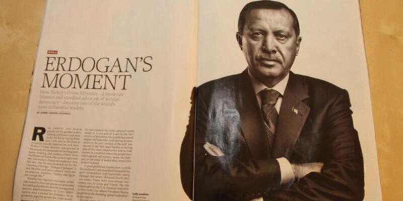 """Time: """"Türkiye'nin ılımlı devrimi"""""""