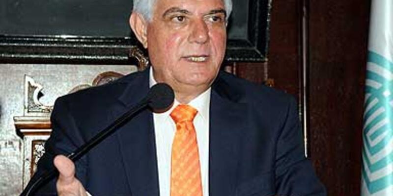 CHP'li başkan Kılıçdaroğlu'na yüklendi