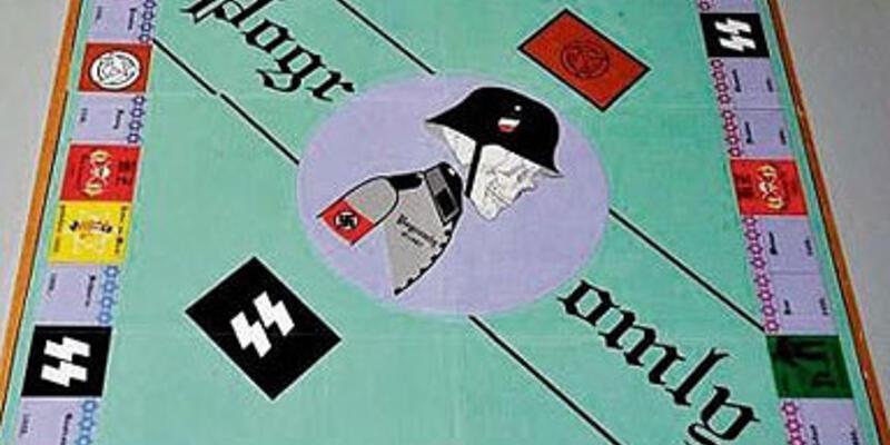 Ölüm Monopoly'si...
