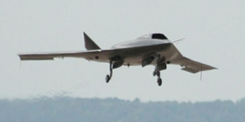 İran, ABD insansız uçağını düşürdü