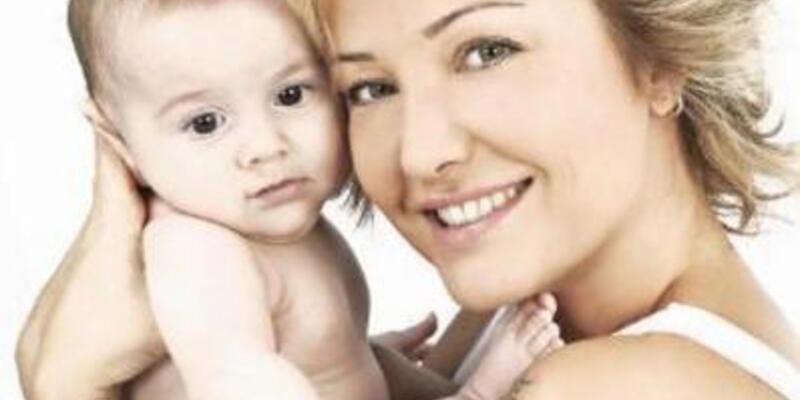 O bebek Berna Laçin'i düşünmeye itti!
