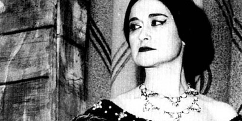 Leyla Gencer'in bilinmeyen notaları
