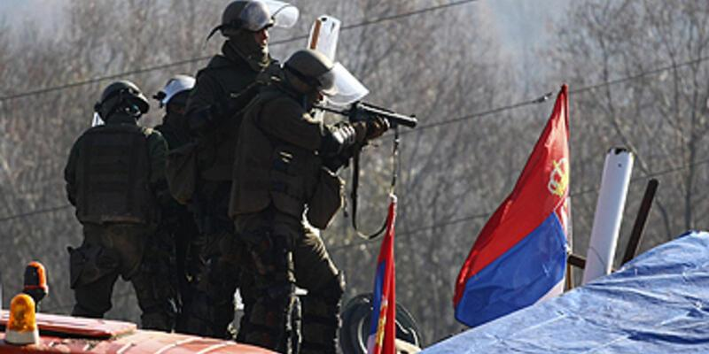 Avusturya Kosova'ya müdahale edebilir