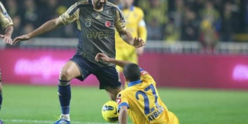 Fenerbahçe ikinci yarıda açıldı: 4-2