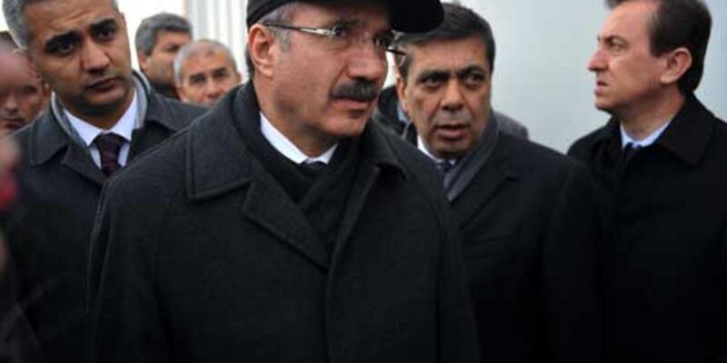 Van ve Erciş'te okullar açılamıyor