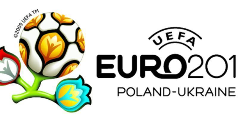 Euro 2012'de gruplar belli oldu