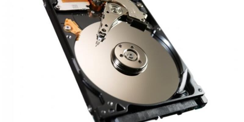 Seagate'den melez disk!