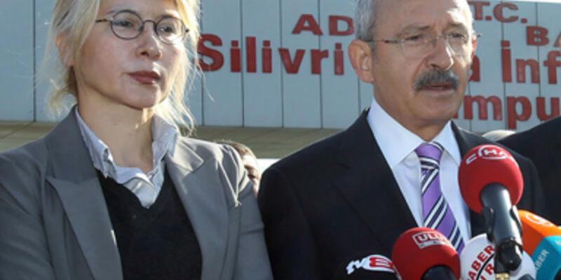 CHP seçim barajı için harekete geçti