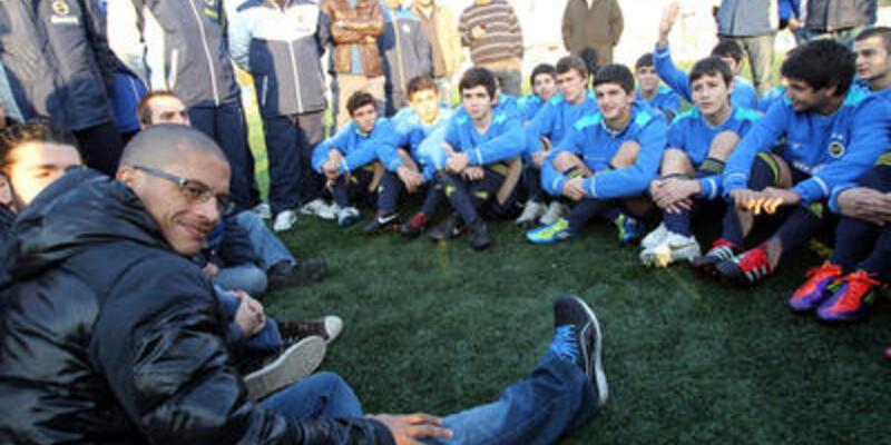 Alex'ten Beşiktaş'a övgü