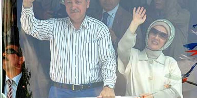 Erdoğan ve eşinin özel kayıtları bulundu