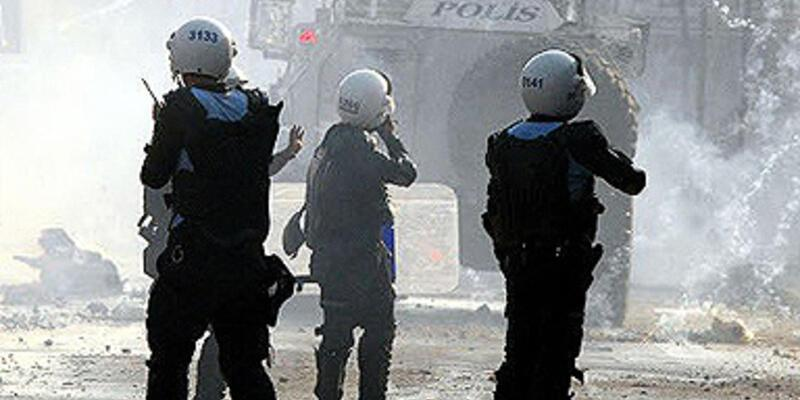 Bitlis'te patlama: 5 polis şehit