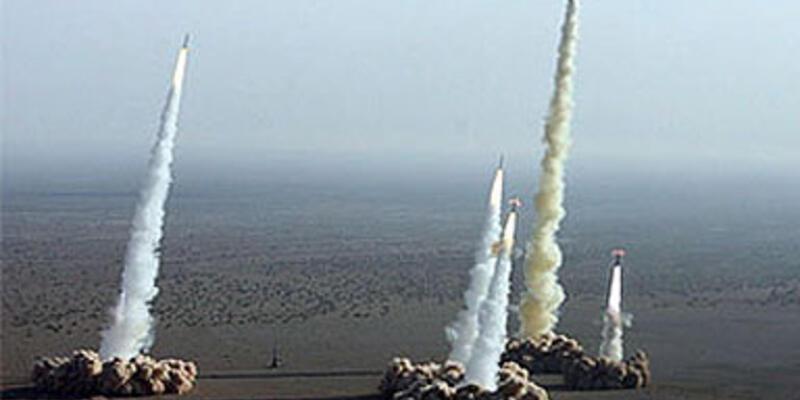 İran, Rusya ve Çin'den kalkan hamlesi!