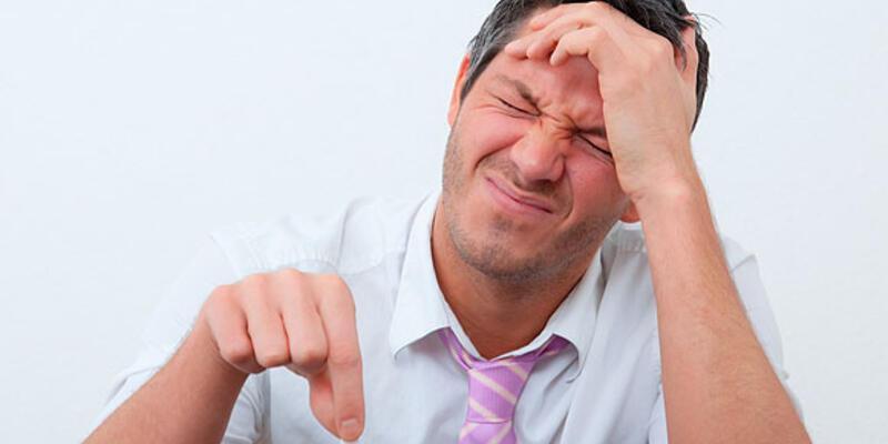 Migrenin hava koşullarıyla ilgisi yok