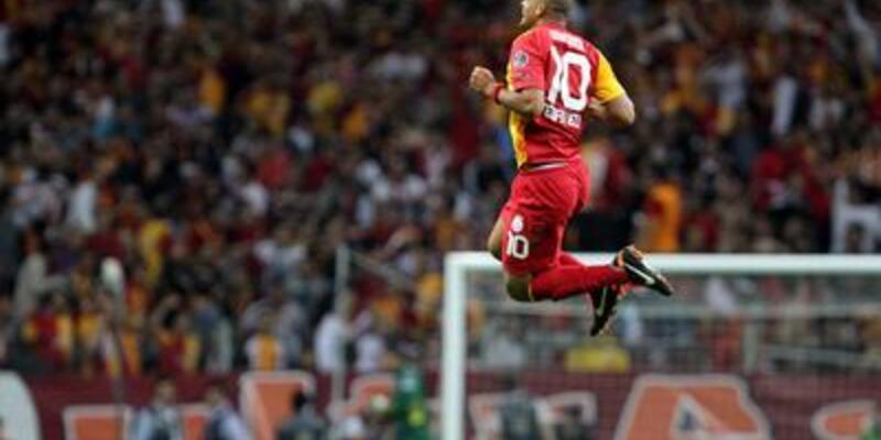 Melo: Arsenal ve Real'den teklif aldım