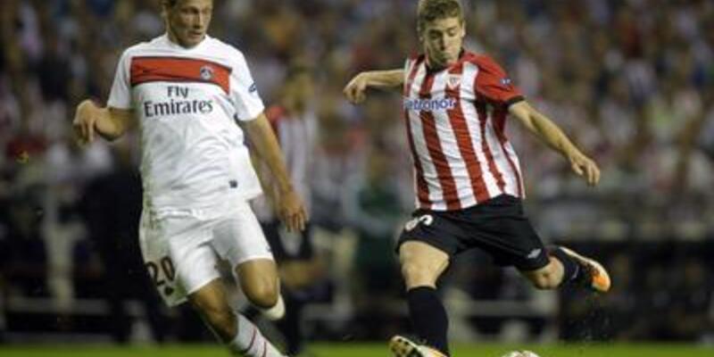 Bilbao'nun enerjisi parayı yendi