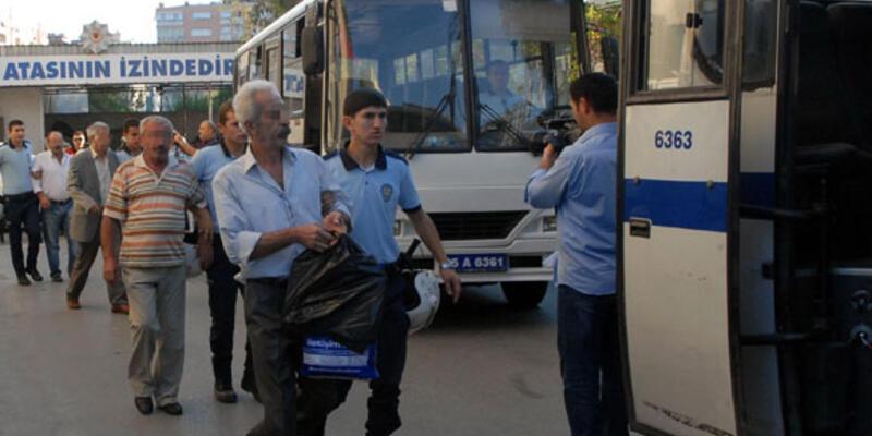 KCK operasyonu: 30 tutuklama