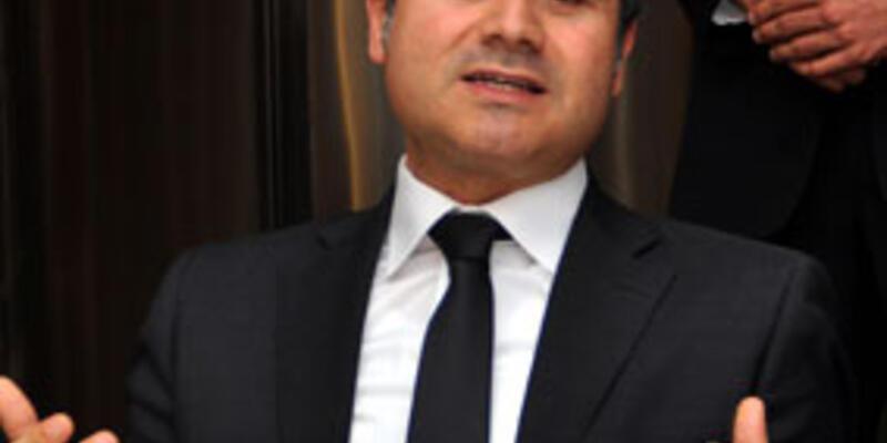 Spor Bakanı Kılıç trafik kazası geçirdi