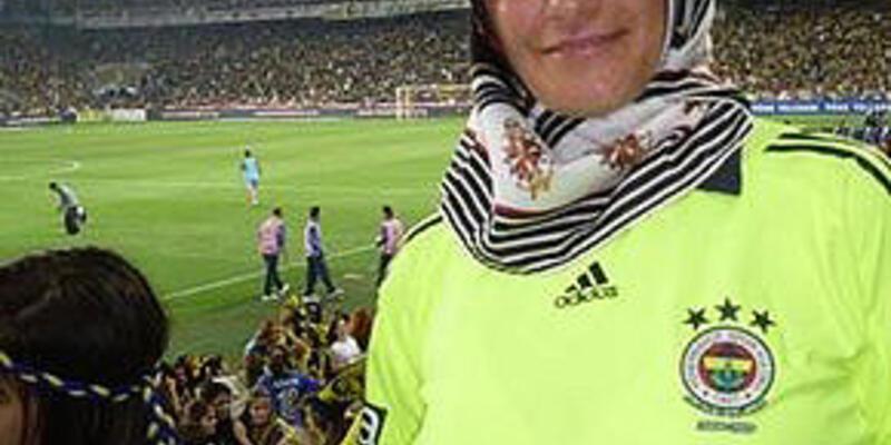 Fenerbahçeli kadın taraftar isyan etti