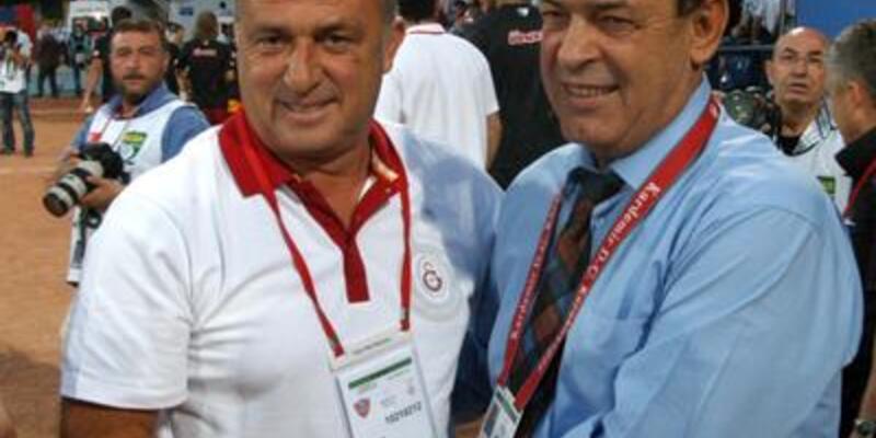 İldiz: Galatasaray karşısında galip gelebilirdik
