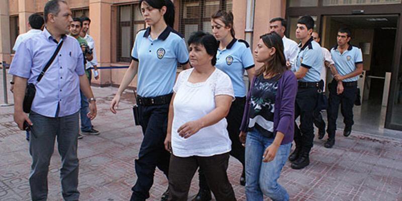 Taksim'deki izinsiz gösteride 35 kişi serbest