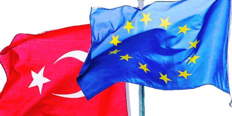 Çok çarpıcı Türkiye-AB araştırması