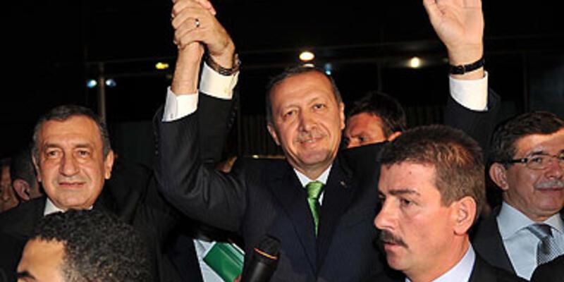 Müslüman Kardeşler'den Erdoğan'a tepki