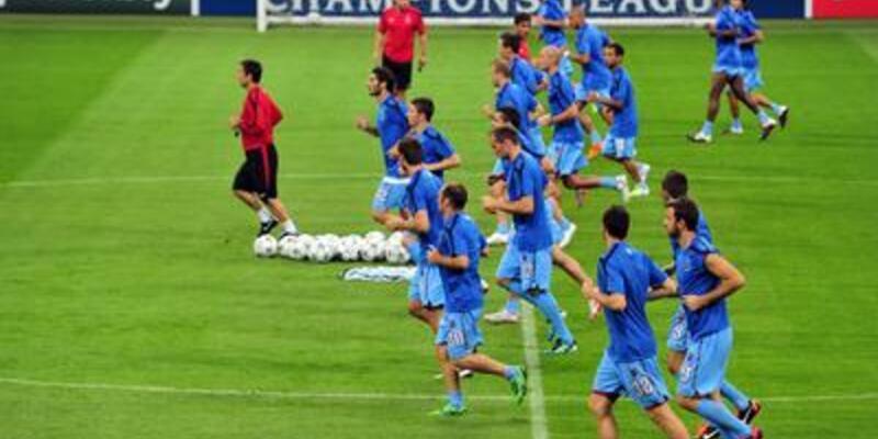 Trabzonspor Inter deplasmanında