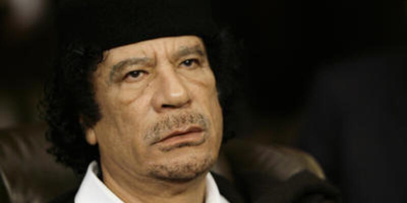 Kaddafi İtalya'dan intikam peşinde