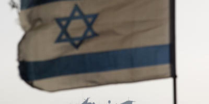 İsrail'den çarpıcı iddia...