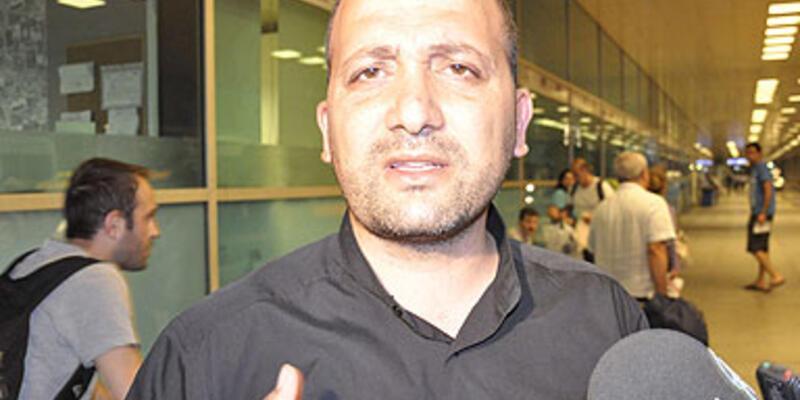 İsrail'de Türk turistlere kötü muamele mi?