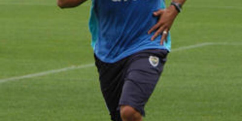 Andre Santos İstanbul'a döndü!