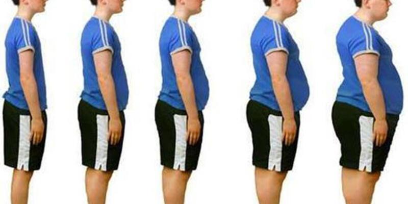 Obeziteyi önlemenin sırrı