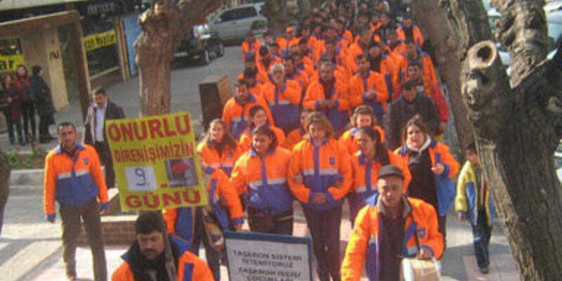 500 bin işçiye tazminat müjdesi