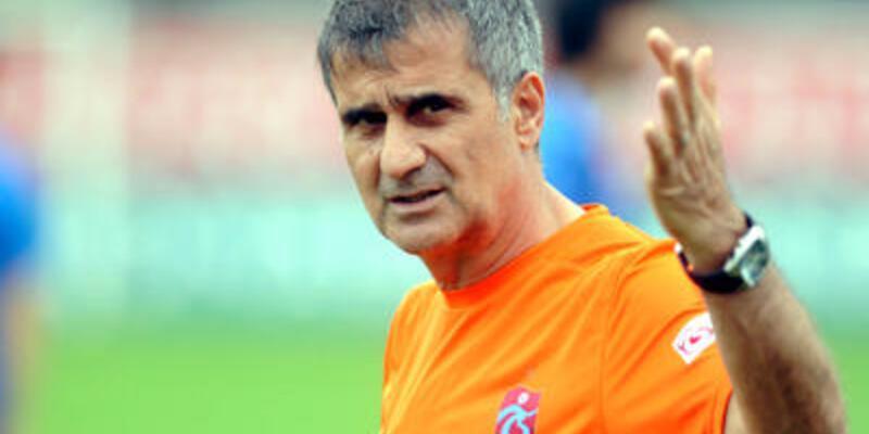 Trabzonspor'a UEFA şoku!
