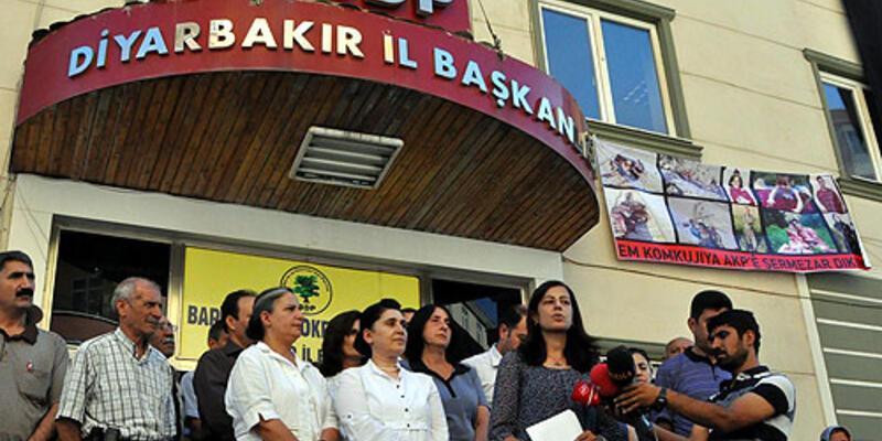 DTK yine Öcalan'ı işaret etti