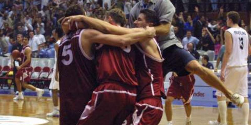 12 Dev Adam'ın EuroBasket macerası